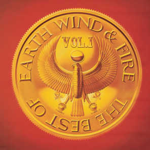 The Best Of Earth, Wind & Fire Vol.1 (2013)
