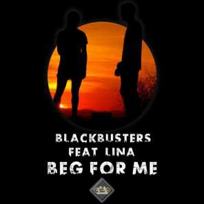 Beg for Me! (feat. Lina)