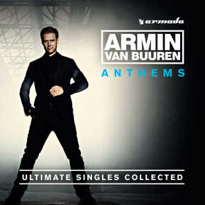 Armin Anthems (Ultimate Singles Collected)