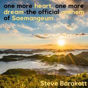 One More Heart, One More Dream: The Official Anthem of Saemangeum (feat. Korean Pops Orchestra)