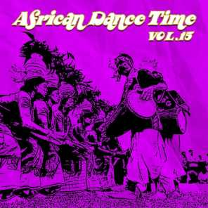 African Dance Time, Vol. 15