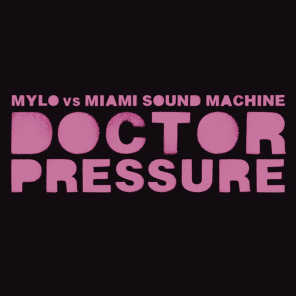Doctor Pressure - Dirty Club Mix