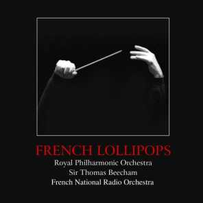 French Lollipops