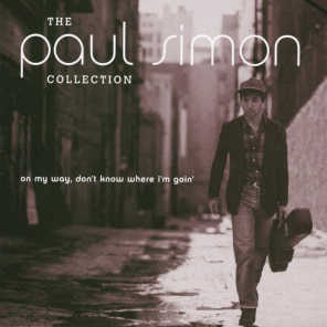 The Paul Simon Collection: On My Way, Don't Know Where I'm Going - Album Version