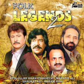 Folk Legends 2