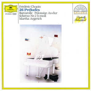 Chopin: 26 Preludes
