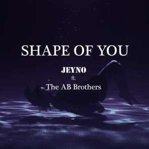 Shape of You (feat. The Ab Brothers)