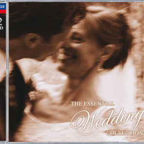 The Essential Wedding Collection - 2 CDs
