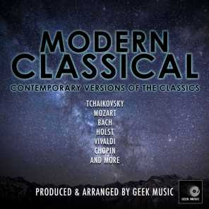 Modern Classical - Contemporary Versions Of The Classics