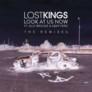 Look At Us Now (Remixes) [feat. Ally Brooke & A$AP Ferg]
