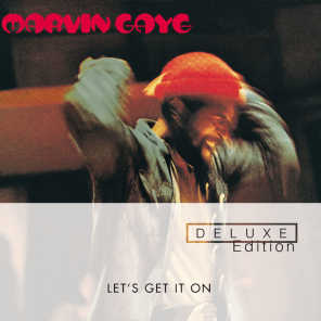 Let's Get It On - Deluxe Edition