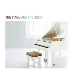 The Piano And The Song - 1CD