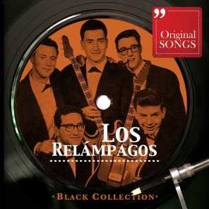 Black Collection Los Relámpagos