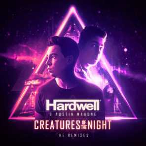 Creatures Of The Night (The Remixes)
