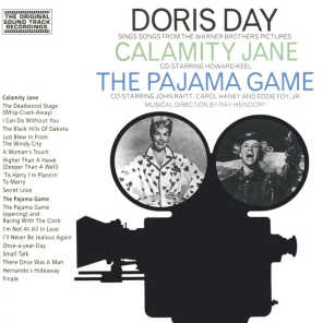 Sings Songs From The Warner Brothers Pictures Calamity Jane & The Pajama Game