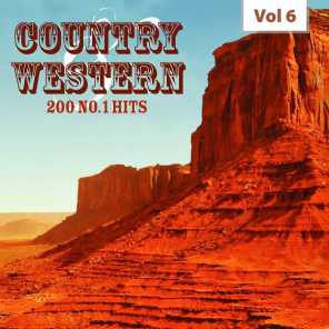 Country & Western - 200 No. 1 Hits, Vol. 6