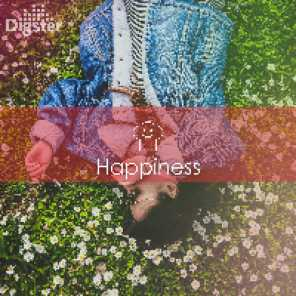 DIGSTER - Happiness