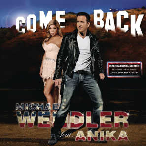 Come Back - International Edition (feat. Anika)