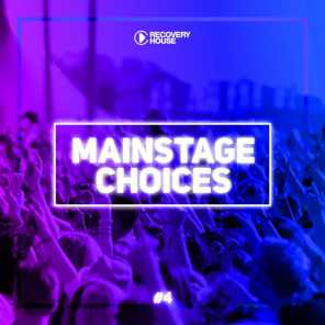 Main Stage Choices, Vol. 4