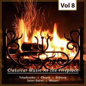 Classical Music at the Fireplace, Vol. 8