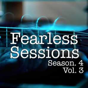 Fearless Sessions, Season. 4 Vol. 3