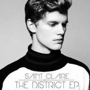 The District EP