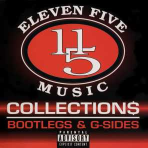 Collections: Bootlegs & G-Sides