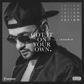 Got It On Your Own (feat. Jeremih)