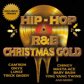Hip Hop & R&B Christmas Gold