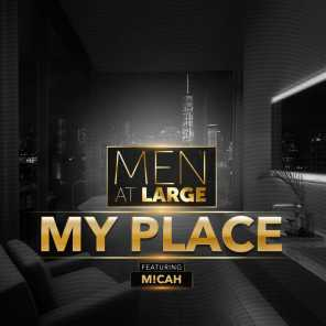 My Place (feat. M!cah)