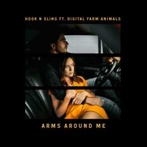 Arms Around Me (feat. Digital Farm Animals)