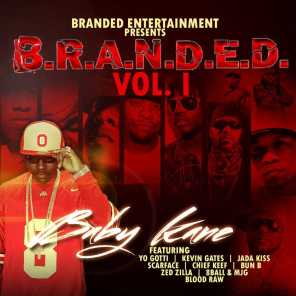 Branded, Vol. 1 (Non-Explicit)