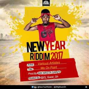 New Year Riddim 2017