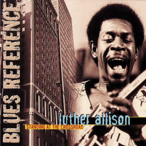Standing At the Crossroad (1977) - Blues Reference