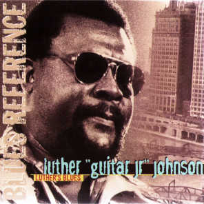 Luther's Blues (1976) - Blues Reference