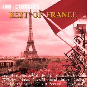 Best of France - 100 French Songs