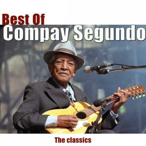Best of Compay Segundo - 30 Canciones