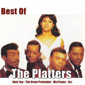 Best of The Platters - 14 Pop Hits