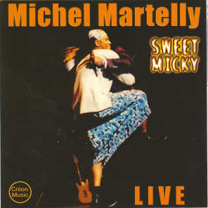 Sweet Micky (Live Show)
