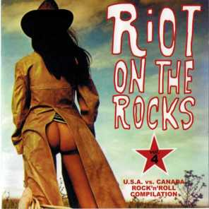 Riot on the Rocks (Vol 4)