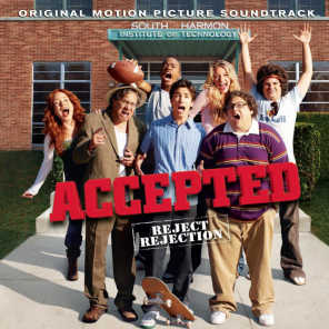 Accepted: Original Motion Picture Soundtrack