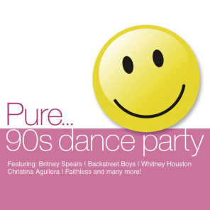 Pure... 90s Dance Party