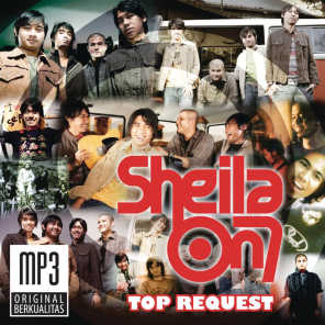 Sheila On 7 Top Request