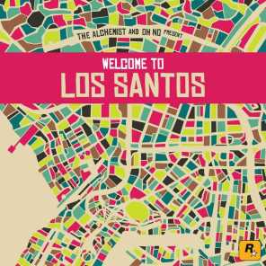 The Alchemist And Oh No Present Welcome To Los Santos