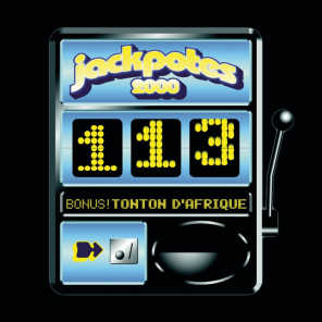 Jackpotes 2000 (Single Version)