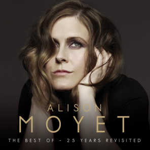 Alison Moyet The Best Of: 25 Years Revisited