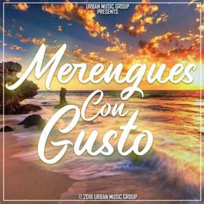 Merengues Con Gusto