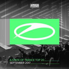 A State Of Trance Top 20 - September 2017