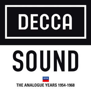 The Decca Sound: The Analogue Years 1954 – 1968