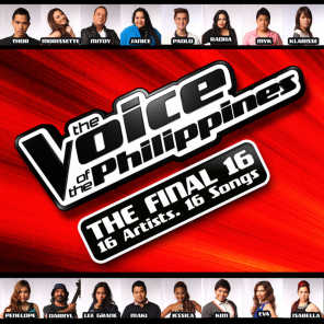The Voice Of The Philippines The Final 16